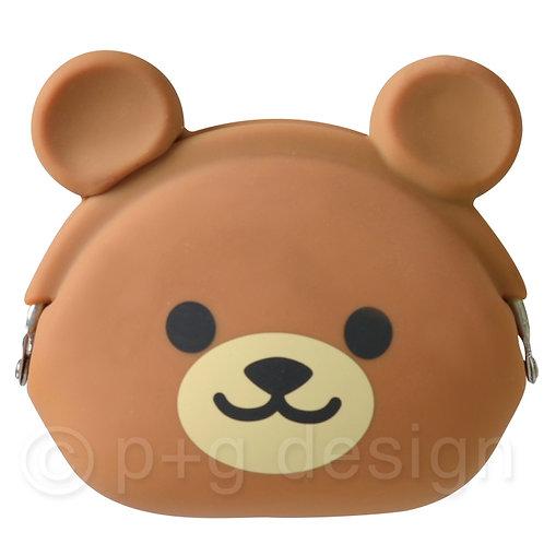 MIMI POCHI FRIENDS - Bear Kuma