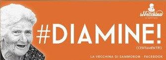 #DIAMINE (certamente)