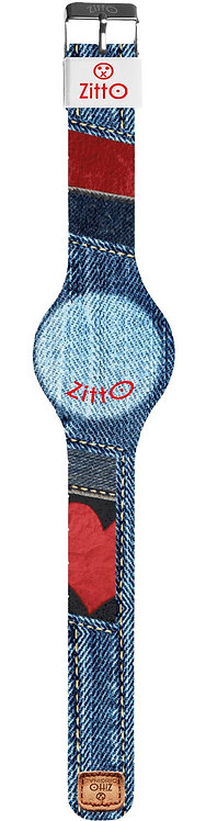 Zitto Street JEANS - Lovely Vintage