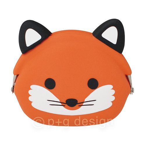 MIMI POCHI FRIENDS - Fox