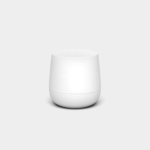 LEXON MINO + Bianco  - LA125MW