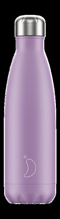 CHILLY'S BOTTLE Pastel Purple 500 ml