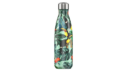 CHILLY'S BOTTLE Tropical Tucan 500 ml