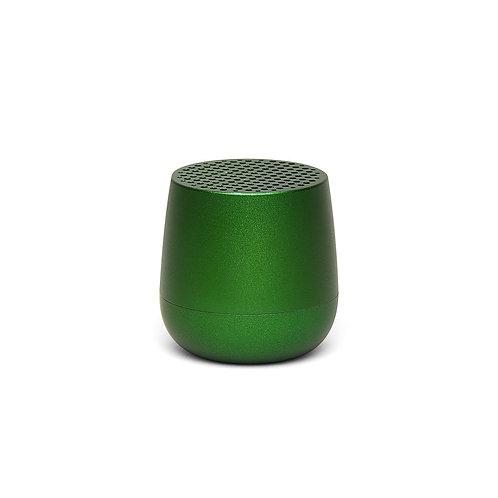 LEXON MINO Verde Metal - LA113TVF