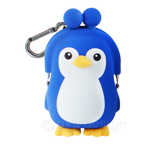 POCHI FRIENDS PENGUIN Navy