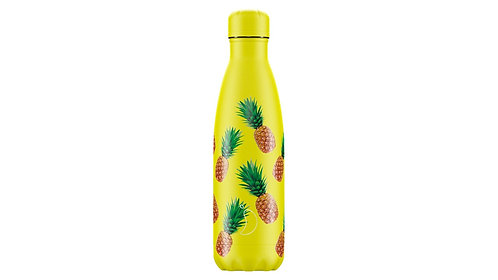 CHILLY'S BOTTLE ICONS Pineapple 500 ml
