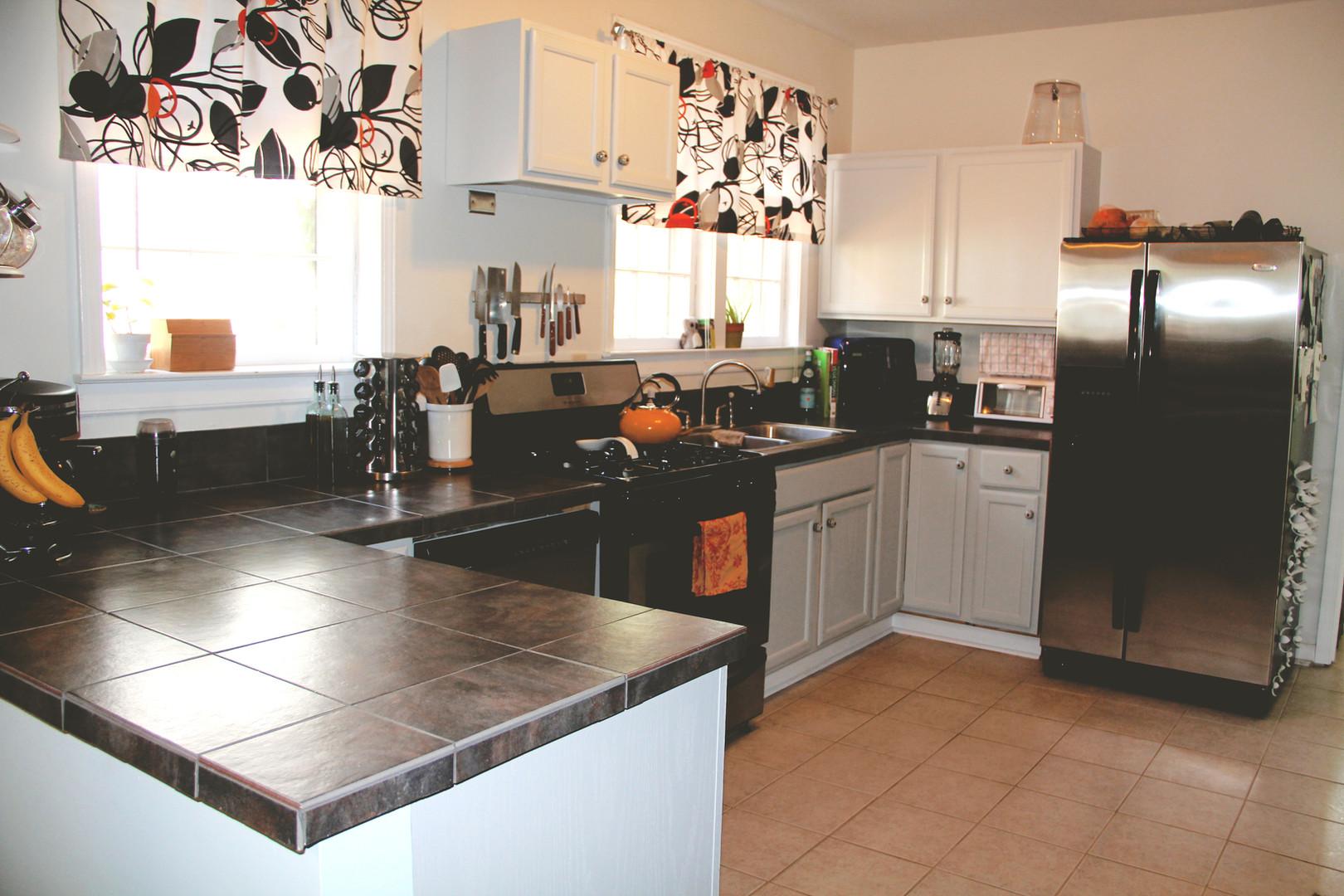 Artsy Kitchen