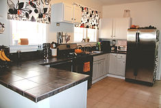 House Cleaning Services Kitchen Issaquah Bellevue