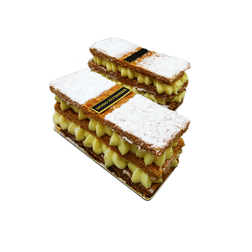 Milefeuille