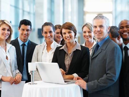 A diferença entre o AC Networking e outros grupos de relacionamento