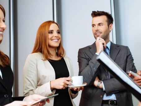Confira 7 dicas para turbinar seu networking e impulsionar o seu negócio