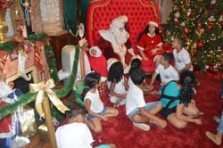 Palácio do Papai Noel | Campinas