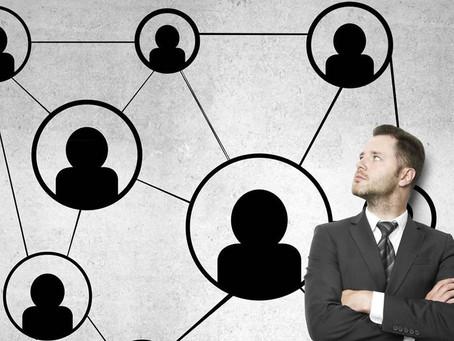 Networking: 5 erros que você deve evitar
