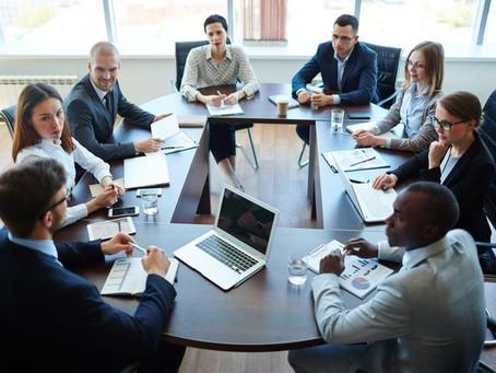 4 dicas de como fazer um meeting breve e eficiente