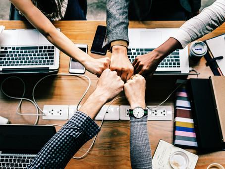 Por que você deve participar do AC Networking?
