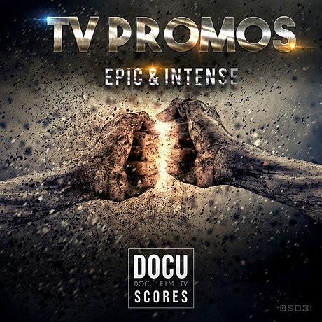 Epic Promo Album