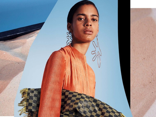 LVMH Pulls Its Shares From Made-In-Africa Brand Edun and Founders Stop Operations