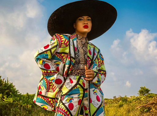 Top 10 African Influencers to Follow on Instagram for Ultimate Style Inspiration