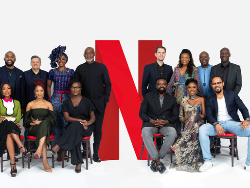 Netflix launches in Nigeria, Nollywood #Winning!
