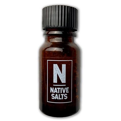 Native Salts  - Quality Smelling Salts