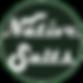 Native Salts - Smelling Salts Logo