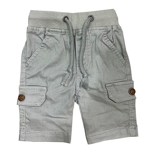 Moejoe Baby Boy Jogger Pants With Pocket
