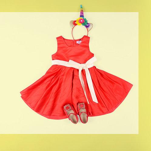 Delphie Dress