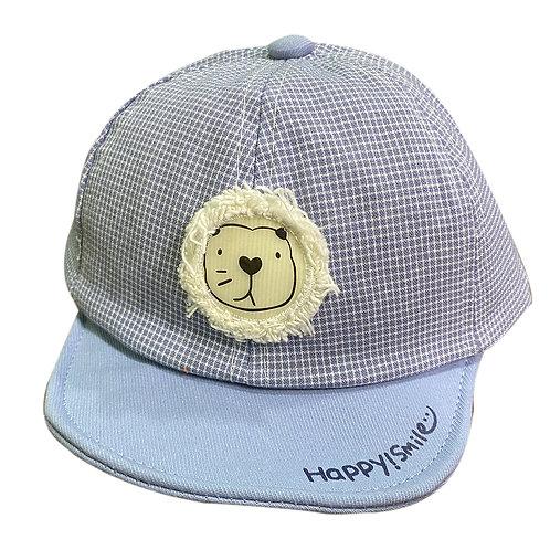 Moejoe Happy Bear Baby Hat