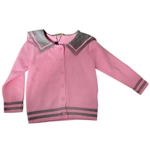 Moejoe Sailor Knit Cardigan