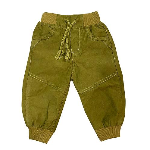Moejoe Baby Boy Classic Jogger Pants