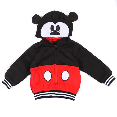 Moejoe Girl Mickey Jacket