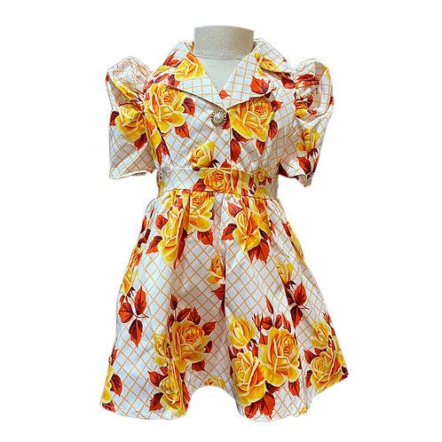 MOEJOE Classic Monalisa Dress
