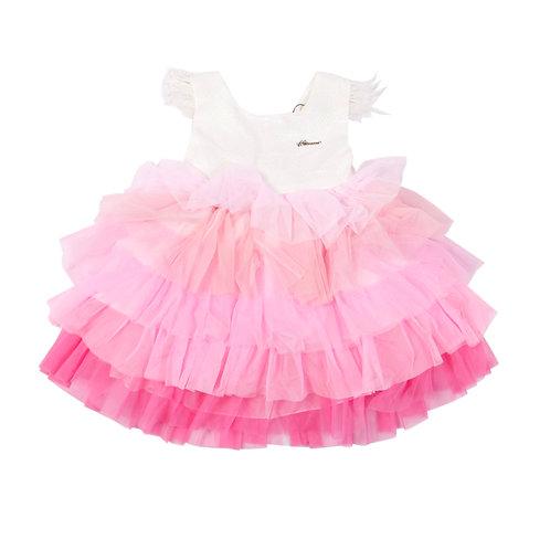 Moejoe Girl Rainow Dress