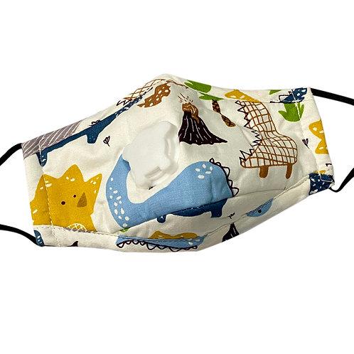 Moejoe Masker Anak bahan Cotton Premium