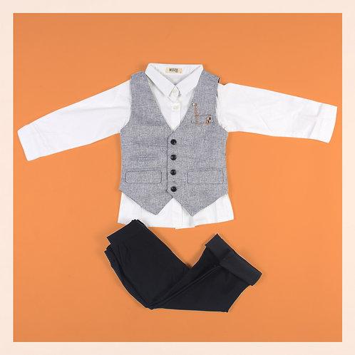 Finn Gentleman Vest