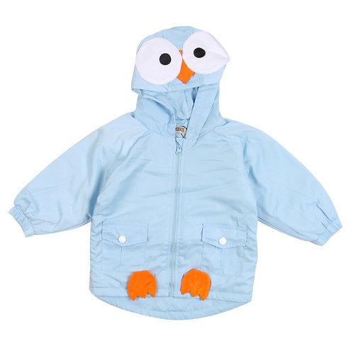 Moejoe Boy Penguin Jacket
