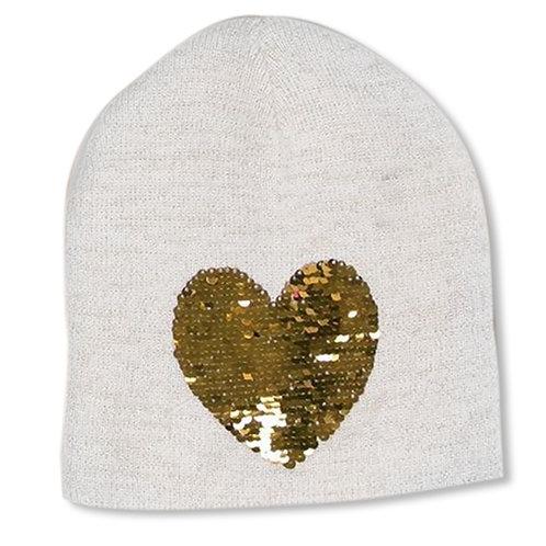 Moejoe Winter Sequin Hat