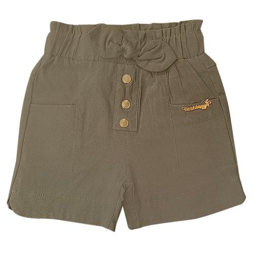 Ella Mini Ribbon Shorts / Celana pendek Bayi - MOEJOE