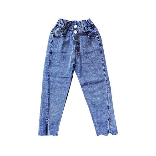 Moejoe Girl Donna Denim Pants