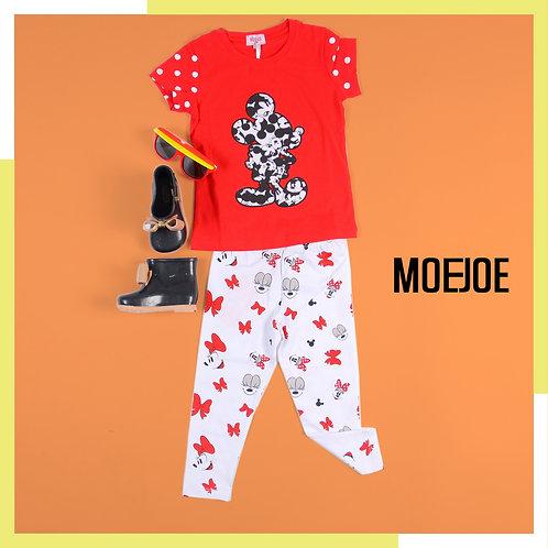Minnie Mouse Legging