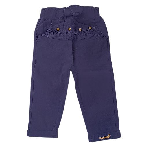 MOEJOE - Celana panjang Bayi dengan pinggang karet