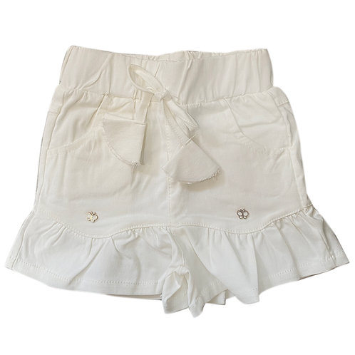Elsa Bow Shorts / Celana pendek bayi - MOEJOE