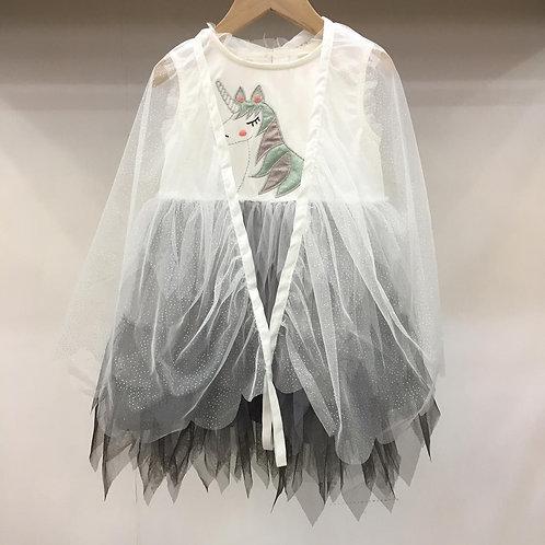 MOEJOE Dreamy Unicorn Dress