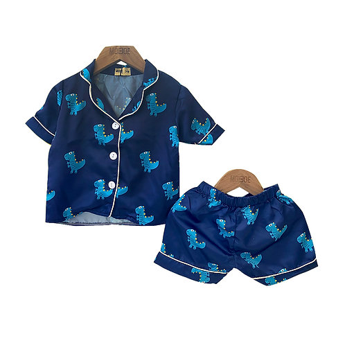 MOEJOE Animal Printed Pajamas