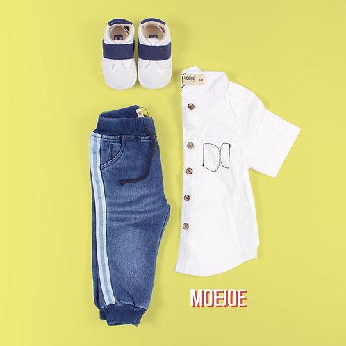 Nakie Baby Shirt