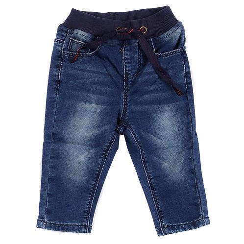 Moejoe Baby Boy Lace Jeans Pants