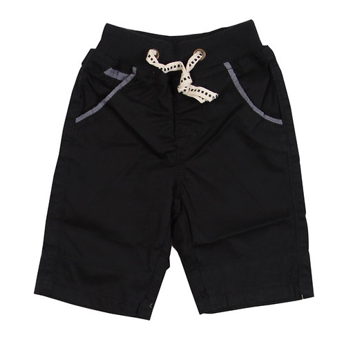 Moejoe Baby Boy Lace Shorts
