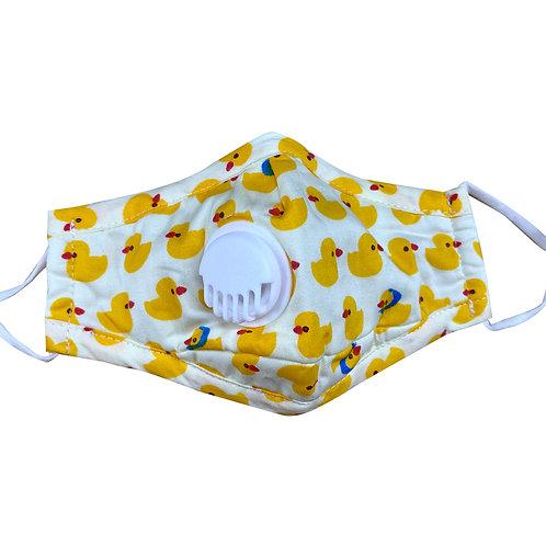 Moejoe Kids Premium Cotton Masker