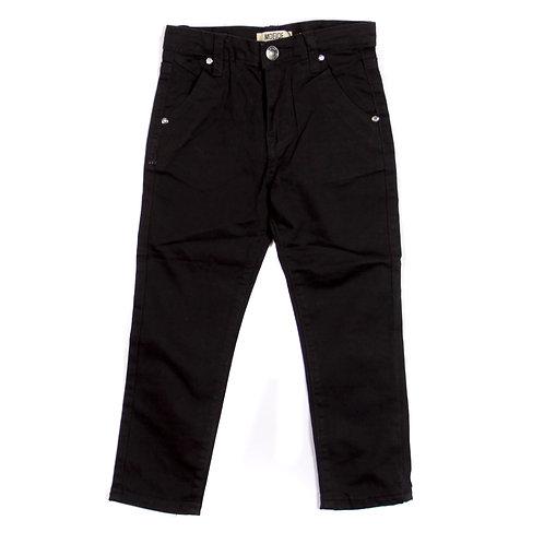 Moejoe Boy Simple Shorts