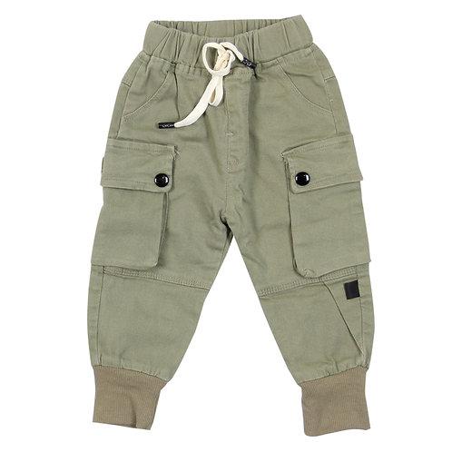 Moejoe Boy Lace Pants